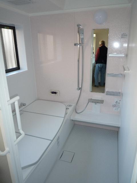 お風呂・洗面リフォーム施工例29
