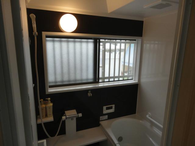 お風呂・洗面リフォーム施工例43