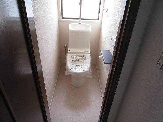 トイレリフォーム施工例32