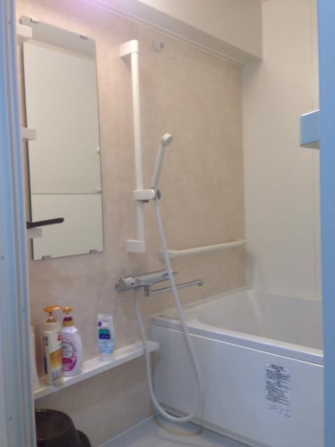お風呂・洗面リフォーム施工例56