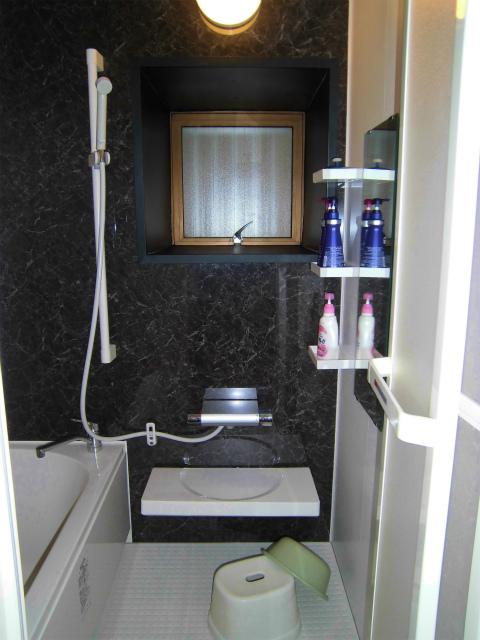 お風呂・洗面リフォーム施工例39