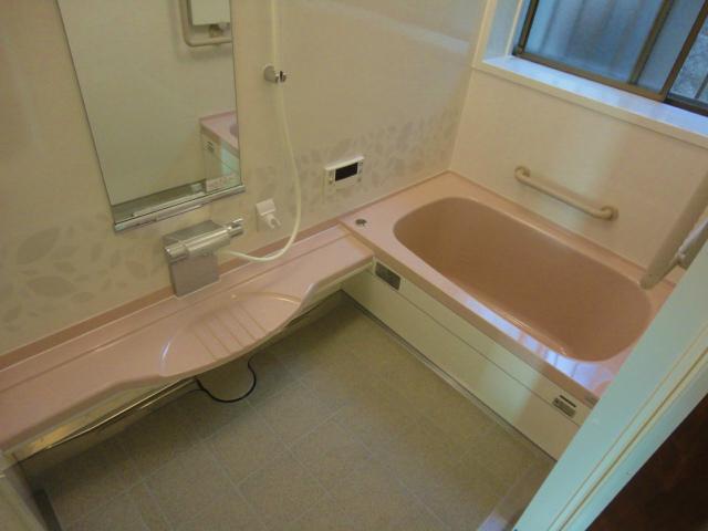 お風呂・洗面リフォーム施工例40