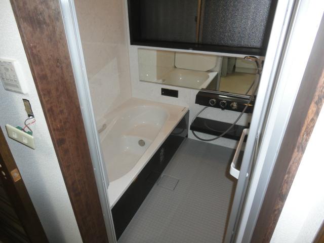 お風呂・洗面リフォーム施工例44