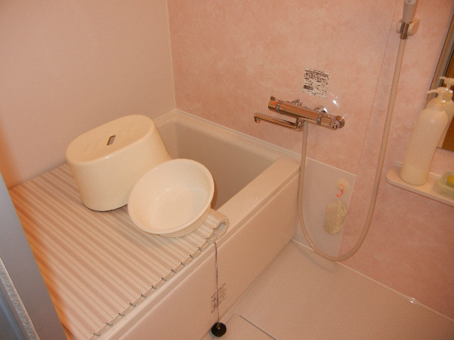お風呂・洗面リフォーム施工例38