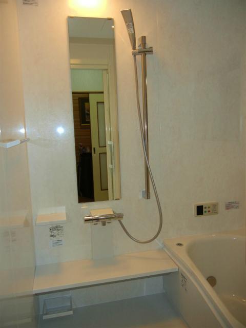 お風呂・洗面リフォーム施工例42