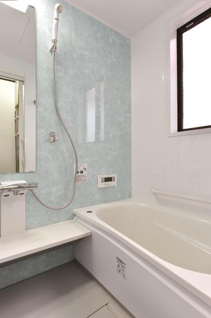 お風呂・洗面リフォーム施工例52