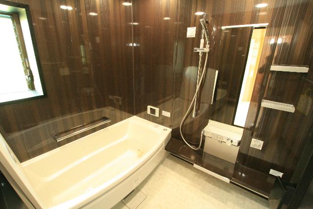 お風呂・洗面リフォーム施工例36