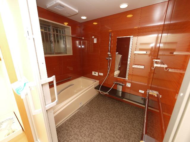 お風呂・洗面リフォーム施工例35