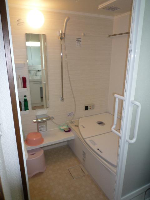 お風呂・洗面リフォーム施工例28