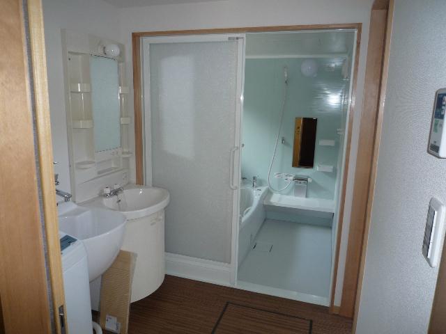 お風呂・洗面リフォーム施工例33