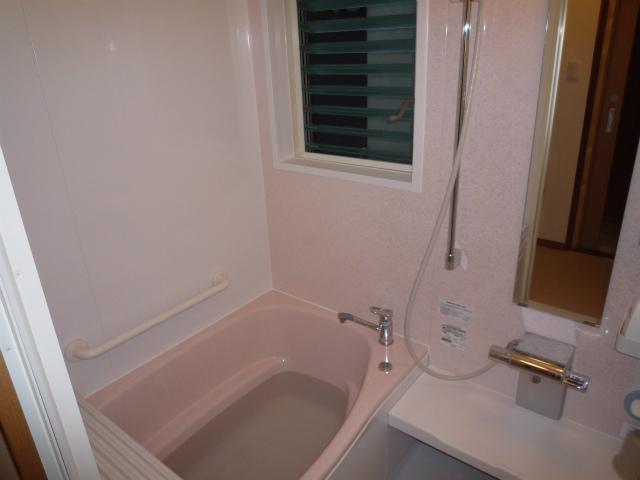 お風呂・洗面リフォーム施工例25