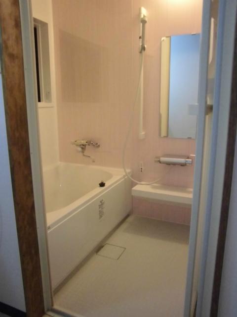 お風呂・洗面リフォーム施工例61