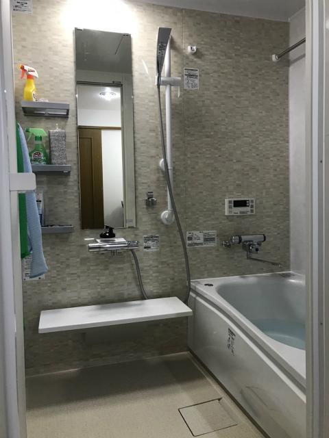 お風呂・洗面リフォーム施工例66
