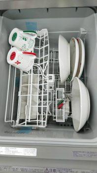 呉市 ビルトイン食洗機