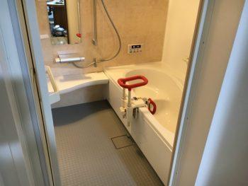 呉市 浴槽交換 リフォーム システムバス