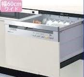 ビルトイン食洗器 幅60センチ