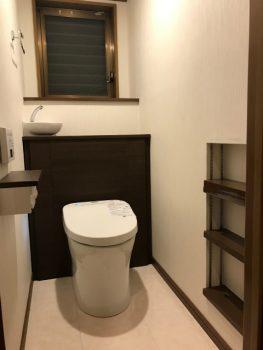 呉市 トイレ 写真 おしゃれ