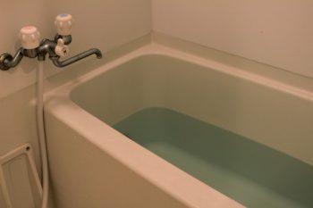 ③浴室の湿気