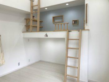 こだわりの子供部屋を作りたいなら、呉市リフォームNo.1のオオサワ創研へ