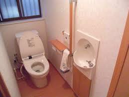 トイレ手摺②