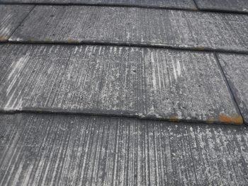 屋根 チョーキング