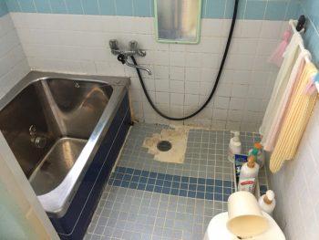 浴室 既存