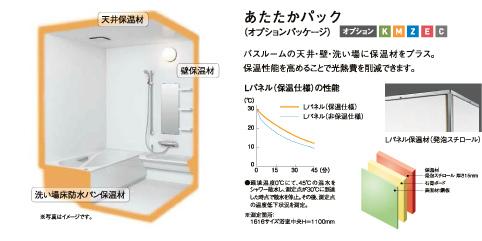 呉市 リフォーム 浴室 断熱