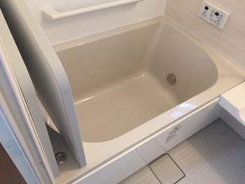 システムバス 浴槽