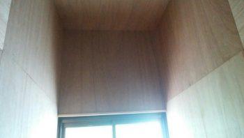 トイレ天井②