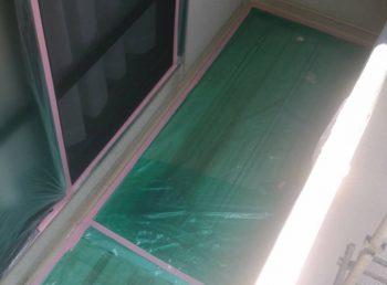 外壁塗装について・・・仕上げ塗装編(その1)