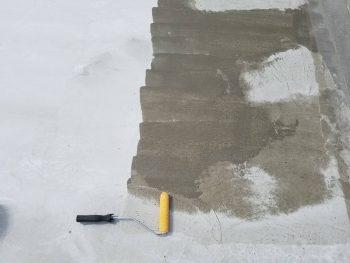 「建物を長期に保護し、雨漏りさせない防水工事」その3