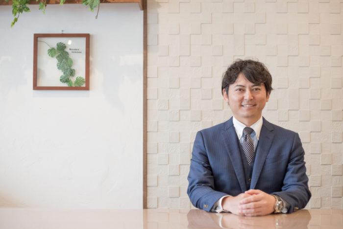 【スタッフ紹介】第一弾は、オオサワ創研 代表取締役の大澤仁志をご紹介します!<前編>