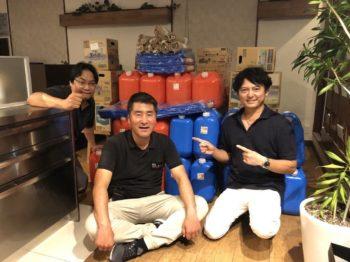 地域の皆様の家づくりを担う企業として、オオサワ創研ができること~西日本豪雨災害を振り返って~