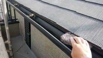 「呉市・東広島市の屋根塗装工事はオオサワへ」その3