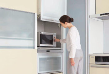 キッチンはどこのメーカーがいいの?女性目線!と評判のリクシル『リシェルSI』パート3