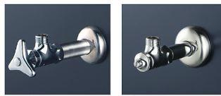 止水栓の種類