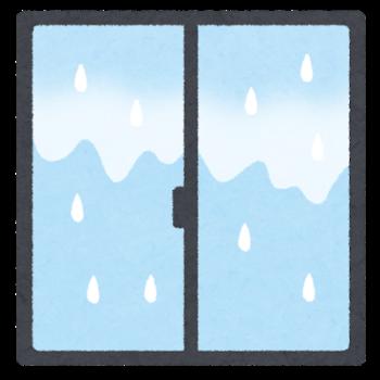 窓 結露 リフォーム 改善