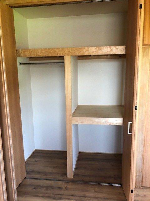 お家の収納を使いやすく改造したいならオオサワ創研へ!2