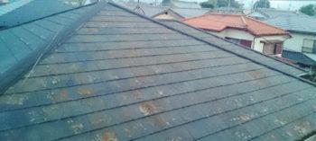呉市 屋根塗装