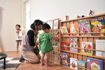 【リノベーション施工事例】機能性、快適性共に十分な子育てしやすい明るい住まい<後編>