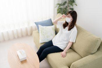 【Q&A】シックハウス症候群って何ですか?~呉・東広島の住宅リフォーム・新築・不動産~