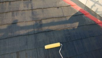 「呉市・東広島市の屋根塗装工事はオオサワへ」その4