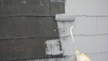 「呉市・東広島市の屋根塗装工事はオオサワへ」その6