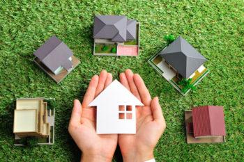 消費税10%増税に伴い、住宅ローン控除が受けられる期間を延長!すまい給付金の拡充も実施!