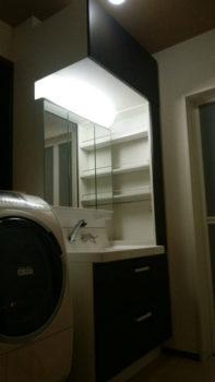洗面台 (2)