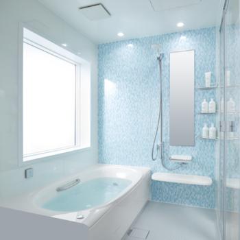 お風呂の浴槽だけ交換ってできるの?  呉市でリフォーム件数NO.1のオオサワ創研
