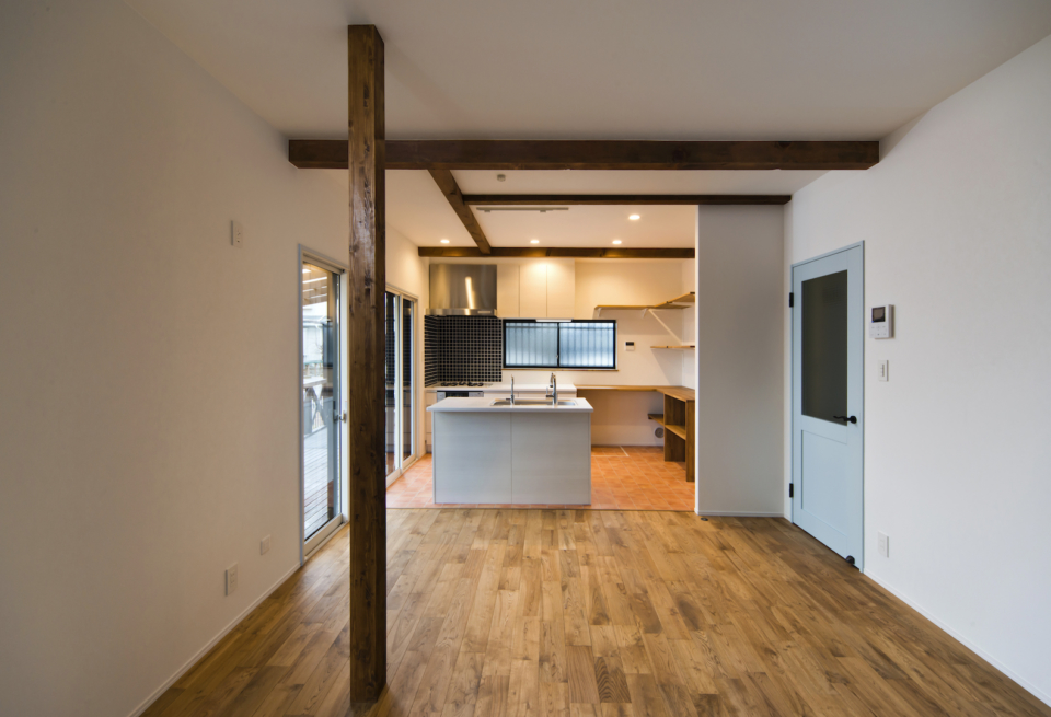 【Q&A】健康配慮の優先順位を考えた家づくりにとは? ~呉・東広島の住宅リフォーム・新築・不動産~