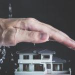 ご存知ですか? 「風災補償」があれば、台風や暴風雨による住宅被害は火災保険で修理ができます!