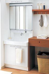 洗面台のボウル選びで迷っている方へ。材質別のボウルの特徴をお伝えします。