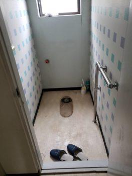 焼山本庄1丁目中古戸建リノベーション、その3